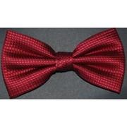 Немецкие шелковые галстук-бабочки